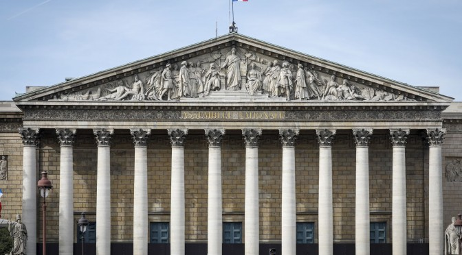 L'ASSEMBLEE NATIONALE, ILLUSTRATION